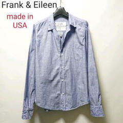 "Thumbnail of ""USA製◇フランクアンドアイリーンFrank&Eileen◇シャツ"""