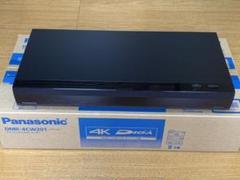 "Thumbnail of ""Panasonic ブルーレイレコーダー DMR-4CW201"""