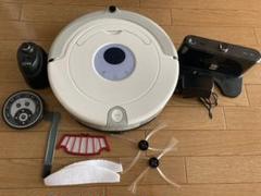 """Thumbnail of """"ニトリロボットクリーナー XR210"""""""