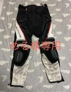 """Thumbnail of """"【KOMINE】PK-717 スポーツライディング レザーメッシュパンツ"""""""