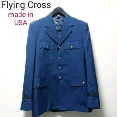 """Thumbnail of """"USA製◇フライングクロスFlying Cross◇ユニフォームジャケット"""""""