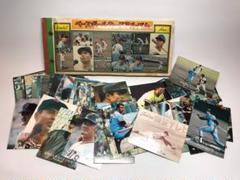 "Thumbnail of ""カルビー プロ野球カード 読売ジャイアンツ1976年60枚 アルバム付き"""