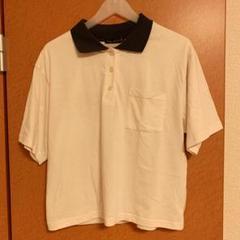 "Thumbnail of ""えり付きTシャツ"""