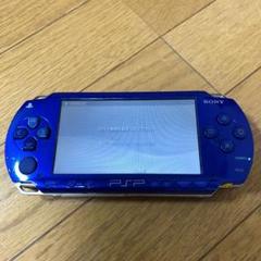 "Thumbnail of ""PSP 1000 ブルー本体"""