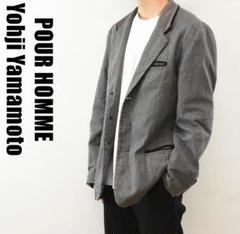 "Thumbnail of ""A6526 初期 Yohji Yamamoto POUR HOMME ジャケット"""