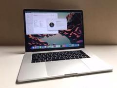 "Thumbnail of ""MacBookPro 2017(A1707)i7/16GB/512GB"""