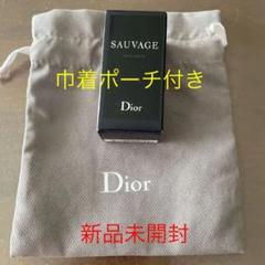 """Thumbnail of """"DIOR SAUVAGE オードゥトワレ10ml"""""""
