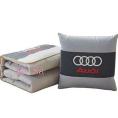 "Thumbnail of ""アウディ自动车は抱いていて、枕の挂け布团の両用の车载の多机能を使って折りたたみ"""
