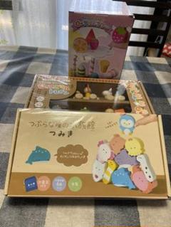 "Thumbnail of ""木のおもちゃ 知育玩具 3点セット ★未開封★"""