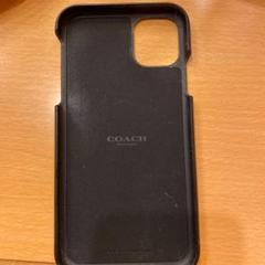 "Thumbnail of ""COACH iPhone11ケース!"""