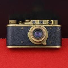 """Thumbnail of """"Leica BELDBERICHTER Leitz Elmar  フェイクライカ"""""""