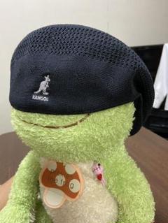 """Thumbnail of """"KANGOL ハンチングベレー帽"""""""