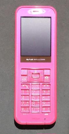 "Thumbnail of ""Bluetooth子機  WX03SH ウィルコム ワイモバイル シャープ"""