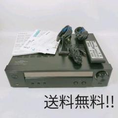"""Thumbnail of """"ONKYO オンキョー ネットワークAVレシーバー NR-365(B)"""""""