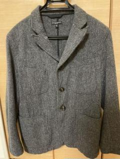 "Thumbnail of ""Engineered Garments Bedford Jacket Wool"""