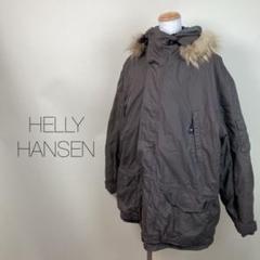 """Thumbnail of """"HELLY HANSEN ヘリーハンセン メンズ モッズコート カーキ"""""""