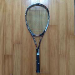"""Thumbnail of """"YONEX LASERUSH 9V レイザーラッシュ ソフトテニス ラケット"""""""