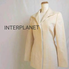 """Thumbnail of """"INTERPLANET 上品 エレガント コート アンゴラ混 フェミニン"""""""