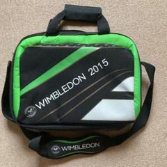 "Thumbnail of ""Wimbledon by Babolat ブリーフケース 2015年版"""