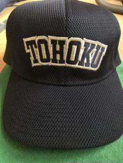 "Thumbnail of ""東北高校野球部帽子"""