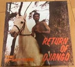 "Thumbnail of ""The Upsetters – Return Of Django"""