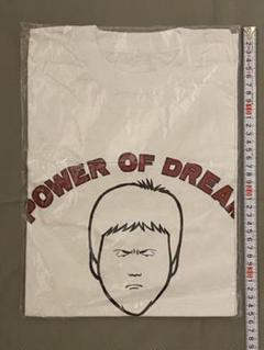 "Thumbnail of ""前田日明 ""POWER OF DREAM""  Tシャツ"""