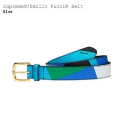 "Thumbnail of ""最安値 Supreme Emilio Pucci belt エミリオ プッチ"""