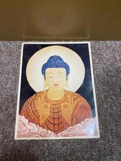 "Thumbnail of ""仏教 写真 昭和レトロ"""