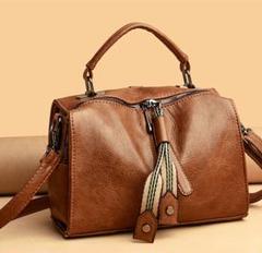 """Thumbnail of """"女性用のハンドバッグの本革ショルダーバッグが大人気ですY"""""""