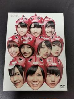"Thumbnail of ""AKB48/逃した魚たち~〈完全生産限定盤・3枚組〉  ここにいたこと"""