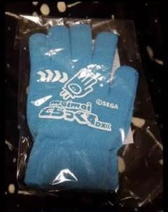 "Thumbnail of ""maimaiでらっくす splash オリジナル手袋 緑×1"""