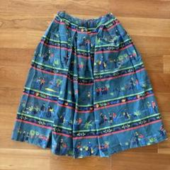 "Thumbnail of ""⑤【ヴィンテージ】eacharel PARIS pleats skirt"""