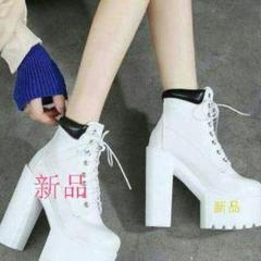 新品ショートブーツ ブーツ 韓国ファッション 秋靴 シューズ レディース 女n