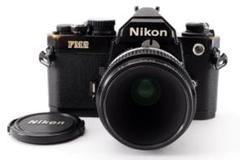 "Thumbnail of ""Nikon NEW FM2 + Micro NIKKOR 55mm F3.5"""