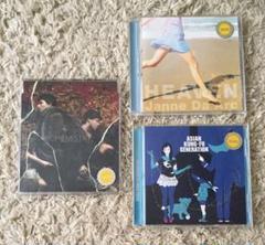 """Thumbnail of """"シングル CD 3枚セット レンタル落ち"""""""