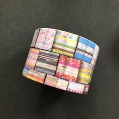 """Thumbnail of """"mt マスキングテープ  測り売り 限定柄【mt買い物かご】30㎜"""""""