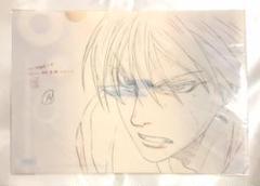 """Thumbnail of """"黒子のバスケ 黄瀬涼太 原画クリアファイル"""""""