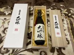 "Thumbnail of ""飛騨自慢 大吟醸 1.8ℓ 老田酒造店 日本酒 清酒"""