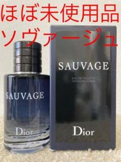 """Thumbnail of """"【ほぼ未使用品】Dior ディオール ソヴァージュ 60ml"""""""