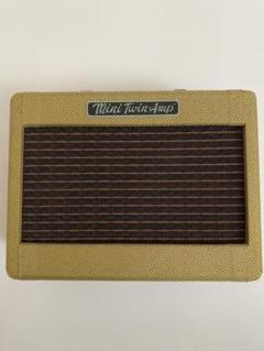 "Thumbnail of ""Fender Guitar MINI '57 TWIN-AMP"""