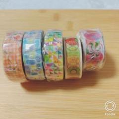"Thumbnail of ""mt マスキングテープ 他 5つ"""