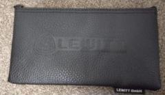 "Thumbnail of ""【新品未使用・非売品】LEWITT LCT 440 PURE 付属 レザーケース"""