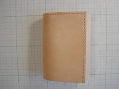 "Thumbnail of ""「ミックス様用三つ折り財布」"""