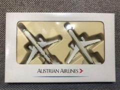 "Thumbnail of ""オーストリア航空 A321 1/600【レア】"""