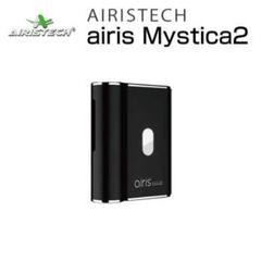 "Thumbnail of ""AIRISTECH MYSTICAⅡ CBD VAPE ベイプ(ブラック)②"""