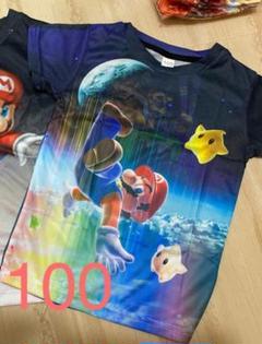 "Thumbnail of ""スーパーマリオ Tシャツ 1枚"""