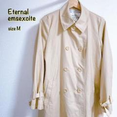 "Thumbnail of ""emsexcite Eternal レディース スプリングコート"""
