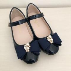 "Thumbnail of ""フォーマル 靴 キッズ 18cm  19cm"""
