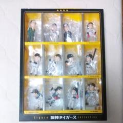 "Thumbnail of ""阪神タイガース 2002 フィギュア 限定品"""