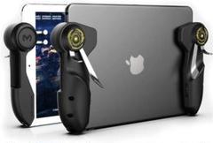 "Thumbnail of ""iPadコントローラー ゲームパッド 引き金式高速射撃ボタン"""